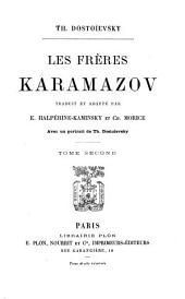 Les frères Karamazov: Volume2