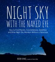 Night Sky With the Naked Eye PDF