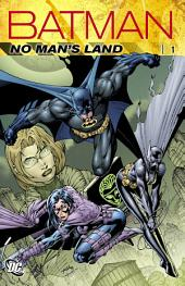 Batman: No Man's Land Vol. 1 (New Edition)