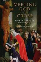 Meeting God on the Cross PDF