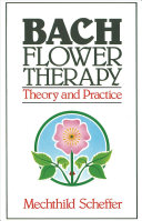 Bach Flower Therapy PDF