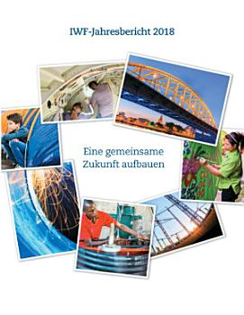 International Monetary Fund Annual Report 2018 PDF
