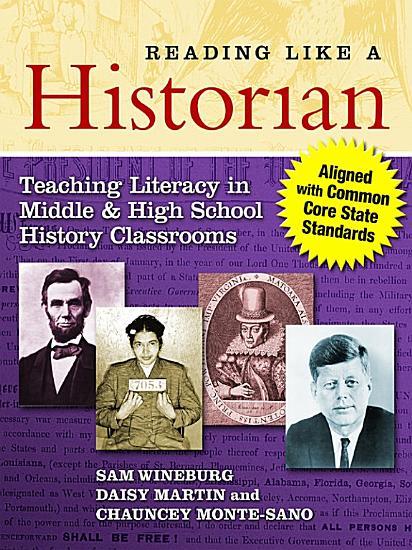 Reading Like a Historian PDF