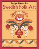 Design Basics for Swedish Folk Art