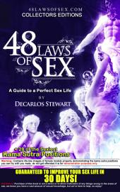 48 Laws of Sex - A Guide to a Perfect Sex Life