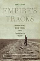 Empire s Tracks PDF