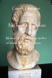 Nel nome di ippocrate