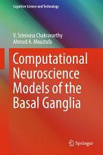 Computational Neuroscience Models of the Basal Ganglia