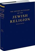 The Oxford Dictionary of the Jewish Religion PDF