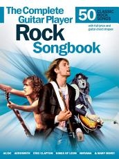 The Complete Guitar Player Rock Songbook PDF