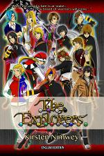 The Explorers (English Edition)