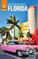 The Rough Guide to Florida PDF