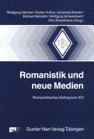 Romanistik und neue Medien PDF