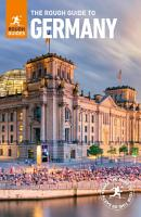 The Rough Guide to Germany PDF