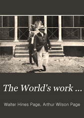 The World's Work: Volume 15