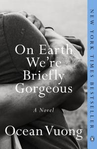 On Earth We re Briefly Gorgeous Book