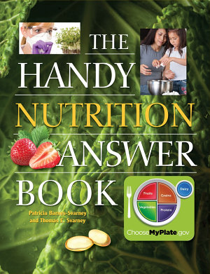 The Handy Nutrition Answer Book PDF