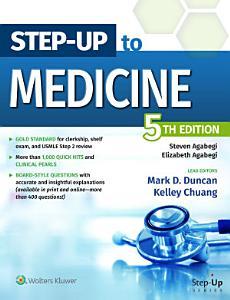 Step Up to Medicine Book
