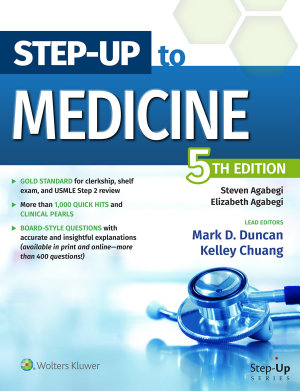 Step Up to Medicine