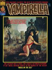 Vampirella (Magazine 1969 - 1983) #41