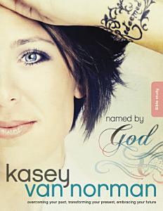 Named by God Bible Study PDF