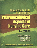 Pharmacological Aspects of Nursing Care PDF