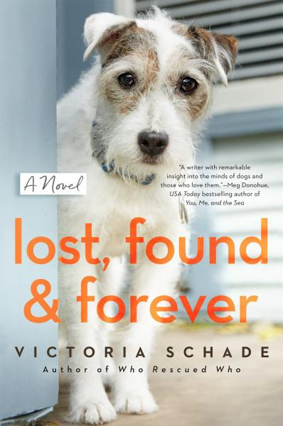 Download Lost  Found  and Forever Book