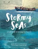 Stormy Seas Book