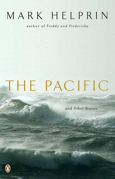 Download The Pacific and Other Stories Book