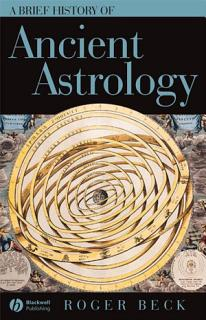 A Brief History of Ancient Astrology Book