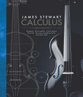 Single Variable Calculus  Early Transcendentals  Volume I PDF