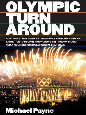 Olympic turnaround