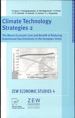 Climate Technology Strategies 2 PDF