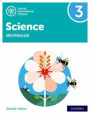 Oxford International Primary Science Second Edition: Workbook 3: Oxford International Primary Science Second Edition Workbook 3