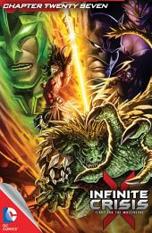 Infinite Crisis: Fight for the Multiverse (2014-) #27