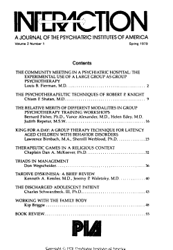 Interaction PDF