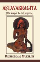 Aṣṭāvakragītā (the Song of the Self Supreme)