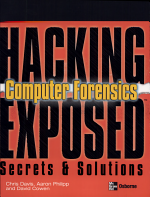 Hacking Exposed Computer Forensics PDF