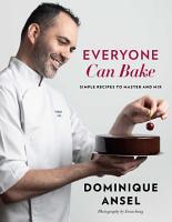 Everyone Can Bake PDF