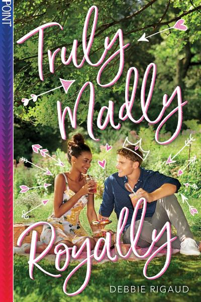 Download Truly Madly Royally  Point  Book