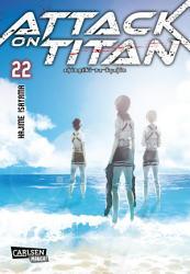 Attack on Titan 22 PDF