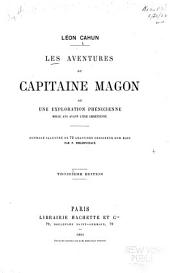 Les aventures du capitaine Magon, ou Une exploration phénicienne mille ans avant l'ère chrétienne