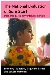 The National Evaluation of Sure Start Book