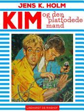 Kim og den platfodede mand: Bind 21