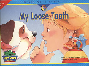 My Loose Tooth Book PDF