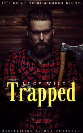 Trapped: A Mountain Man Romance