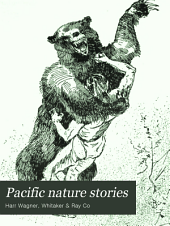 Pacific Nature Stories