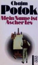 Mein Name ist Ascher Lev PDF