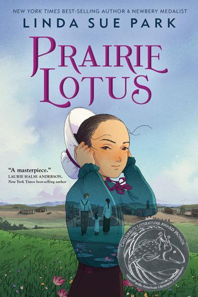Download Prairie Lotus Book