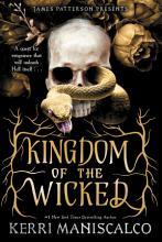 Kingdom of the Wicked PDF